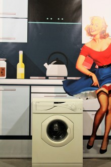 Hotpoint-Ariston AD 8