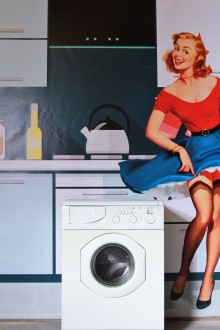 Hotpoint-Ariston ALS 948