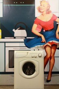 Hotpoint-Ariston AL 88 X