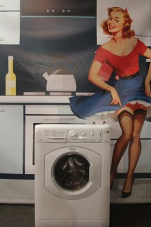 Hotpoint-Ariston ARXL 100